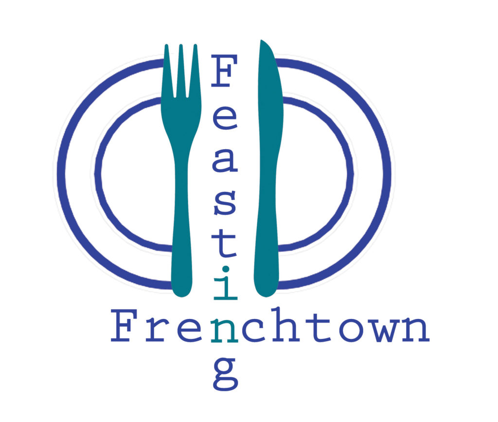 Feasting in Frenchtown